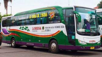 Tiket Bus Tarif Bus Harga Bus Po Bus Ke Jogja