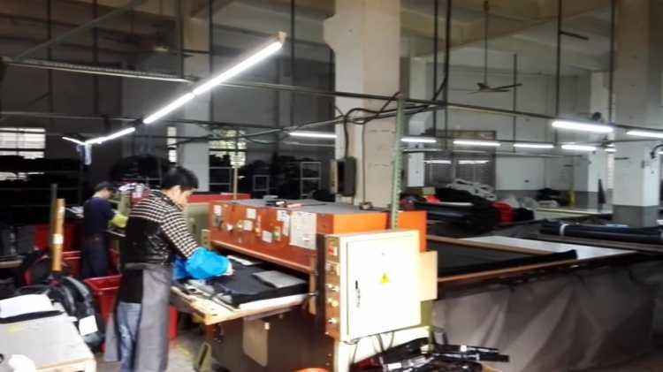 Produksi Pouch Jakarta